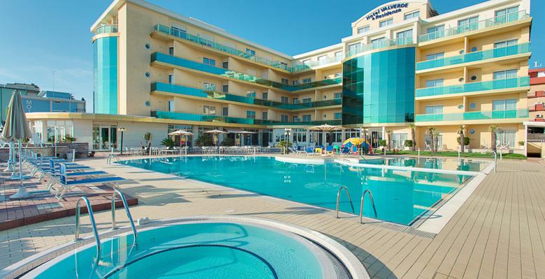 Hotel Terme A Riccione
