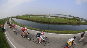 Slow Experience: Cycle Tour from Cesenatico to Cattolica