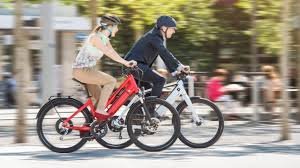 E bike for Leisure: Food and Wine Experience