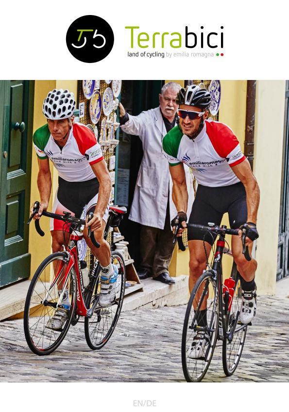 TerraBici Cycling Catalogue 2018