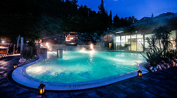 Ròseo Euroterme Wellness Resort