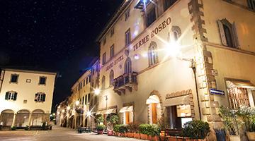 Bagno di Romagna   Destinations for Cyclists in Emilia Romagna, Italy