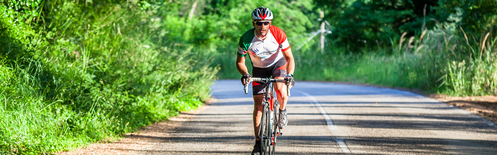 Bagno di Romagna | Destinations for Cyclists in Emilia Romagna, Italy