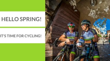 SPRING CYCLING WEEK