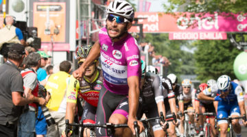 Cycle in the hearth of Salt cycling marathon & Giro d'Italia