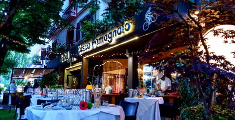 Bike Hotel Tosco Romagnolo Bagno Di Romagna Italy