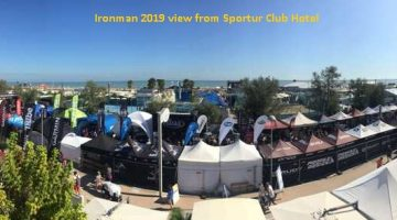 Ironman Italy 2020: looking the Finish line